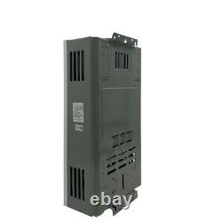 10L Natural Gas Hot Water Heater 20KW Tankless Heater with Shower Kit 2.64 GPM