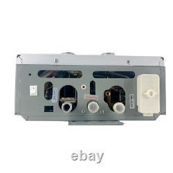 16L 32KW Instant Hot Water Heater Tankless Gas Heater LPG Propane + Shower Kit