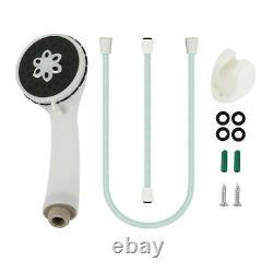18L LPG Propane Gas Hot Water Heater Tankless Instant Heat Boiler + Shower Kit