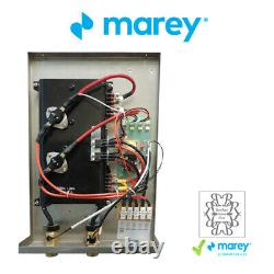 Best Electric Tankless Water Heater USA Seller Marey ECO180 On Demand 5 GPM 240V