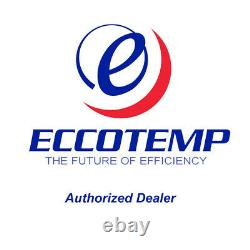 Eccotemp i12 Natural Gas Tankless Automatic Control Water Heater Indoor 4 GPM