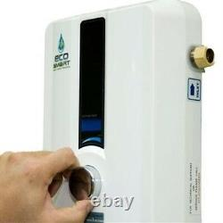Eco Smart Electric Tankless Instahot On-demand Hot Water Heater 11kW