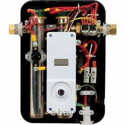 EcoSmart ECO 11 Electric Tankless Water Heater 13KW at 240 Volts