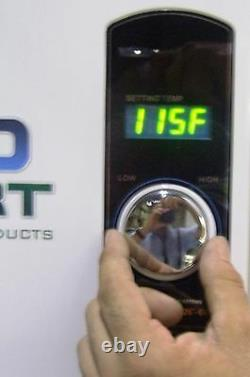 Ecosmart ECO 24 Electric Tankless Instant OnDemand Hot Water Heater, Eco24