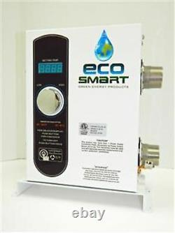 Ecosmart Smart SPA 5.5 Electric Tankless Electric Spa Hot Water Heater 220V