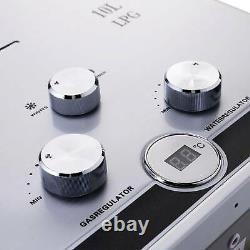 Hot Water Heater 18L 36kw Tankless LPG Propane Instant Gas Boiler