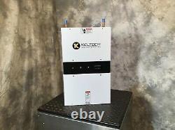 Keltech Tankless Water Heater Model L153/208D-IC119 New