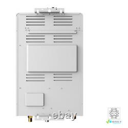 Marey Propane Tankless Water Heater 8.34 GPM GA24CSALP CSA Approved US Canada