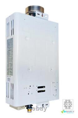 Propane Tankless Water Heater Best On-Demand Tiny House Marey GA5FLP US Seller