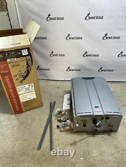 Rinnai RU199eN Tankless Water Heater REU-N3237W-US-N Natural Gas Q-38
