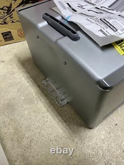 Rinnai RU199eP Tankless Water Heater REU-N3237W-US-P Propane Gas (Q-32)
