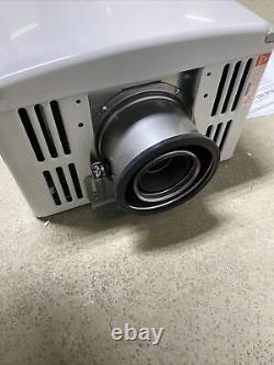 Rinnai V94iP Propane Tankless Water Heater Q-35