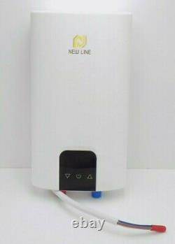 TANKLESS ELECTRIC SHOWER KITCHEN INSTANTANEOUS HOT WATER HEATER 9kw 11kw 13.5kw