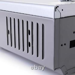 18l 36kw Hot Water Heater Tankless Instant Gas Boiler Lpg Propane