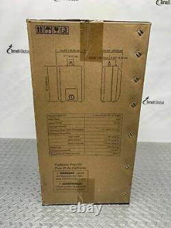 Ao Smith Pou Chauffe-eau Électrique Instantanée Sans Réservoir 4.0 Gal. Modèle Emt-4.0