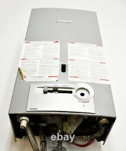 Bosch 330 Pn Ng Point D'utilisation Chauffe-eau Sans Réservoir, Gaz Naturel