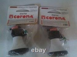 Cabeza De Ducha Electrico Calentador De Agua Caliente Instantánea (shiping Free)