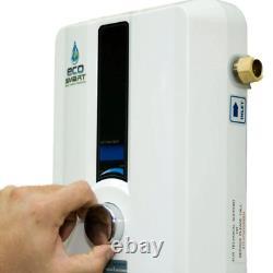 Chauffe-eau Électrique Sans Réservoir Eco 11 13 Kw 240 V