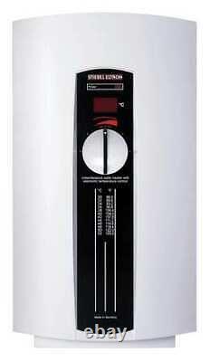 Chauffe-eau Électrique Sans Réservoir Stiebel Eltron Dhc-e8-10, 240vac