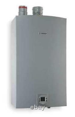 Chauffe-eau Sans Réservoir Bosch 940 Es Lp, Gaz Propane Liquide