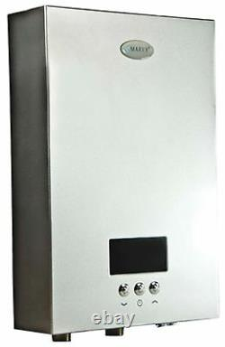 Chauffe-eau Sans Réservoir Électrique Marey, Eco180 220/240v 18kw. Expédition Rapide Et Gratuite