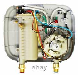 Chauffe-eau Sans Réservoir Électrique Marey, Power Pak Plus 220v/240v. Livraison Gratuite