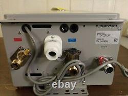 Chauffe-eau Sans Réservoir Rheem 160,000 Btu Nat Gas Rtg-70dvln-1