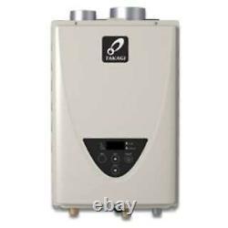 Chauffe-eau Sans Réservoir Takagi Tk-310u-i