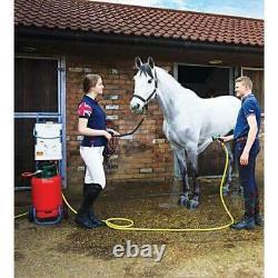 Eccotemp L5 Portable Tankless Gas Hot Water Horse / Douche Équine & Chauffe-eau