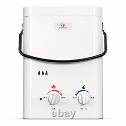 Eccotemp L5 Réchauffeur D'eau Extérieur Portatif Sans Réservoir