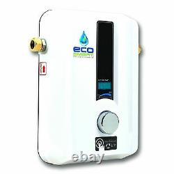 Ecosmart Eco 11 Best Electric Tankless Instant On Demand Chauffe-eau Chaud 240v