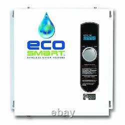 Ecosmart Eco 27 Best Electric Tankless Instant On Demand Hot Water Heater 240v Ecosmart Eco 27 Best Electric Tankless Instant On Demand Hot Water Heater 240v Ecosmart Eco 27 Best Electric Tankless Instant On Demand Hot Water Heater 240v Ecos