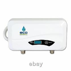 Ecosmart Point Use Tankless Instant Electric Hot Water Heater 6kw Ecosmart Point Use Tankless Instant Electric Hot Water Heater 6kw Ecosmart Point Use Tankless Instant Electric Hot Water Heater 6kw Ecos