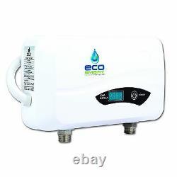 Ecosmart Pou 3.5 Point D'utilisation Électrique Tankless Electric Best Hot Water Heater