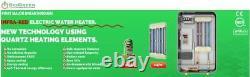 Électrique Sans Réservoir Ir-260pou 1,5 Gpm Us Vendeur D'occasion Siogreen Water Heater