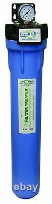 Falsken Protection À L'échelle Pour Chauffe-eau Sans Réservoir Tht-20-revflo-g
