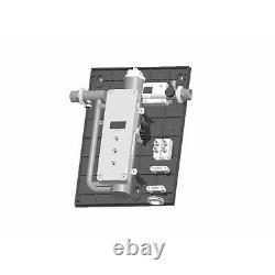 Iheat S-9 41a 8.9 Kw Chauffe-eau Électrique Sans Réservoir Astm Acier Inoxydable 220v