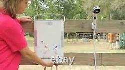 Keewayeccotemp L5 Tankless Portable Gaz Hot Hater Heater 30mbar