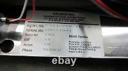 Keltech Acutemp C183/208-te3-h-d Chauffe-eau Sans Réservoir Commercial 18kw 3ph 208v