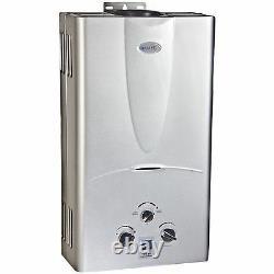Marey Propane Batterie-allumage (hors Réseau) Chauffe-eau Sans Réservoir Ga10lpdp 10l Lp