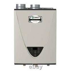 Nouveau Chauffe-eau Intérieur Sans Réservoir Ao Smith Gt15-340-ni 8-gpm