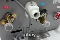 Rheem Performance Plus 7,0 Gpm Chauffe-eau Sans Réservoir Intérieur Au Propane Liquide