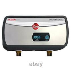 Rheem Rtex-06 Classique Point D'utilisation Chauffe-eau Sans Réservoir 6kw 220/240v 29a
