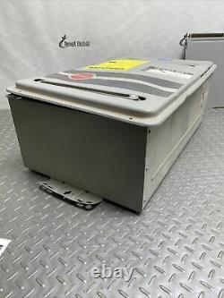 Rheem Rtg-84xlp-1 Mi-efficacité 8,4 Gpm Propane Liquide Chauffe-eau Sans Réservoir P20