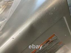 Rinnai Ru160in Sensei 9 Gpm 160000 Btu Gaz Naturel Chauffe-eau Sans Réservoir, Argent