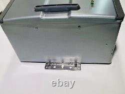 Rinnai Rur160en Series Sensei Se+ Tankless Hot Water Heater Installation Extérieure
