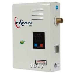 Titan N85 Chauffe-eau Sans Réservoir Électrique N85, Flambant Neuf